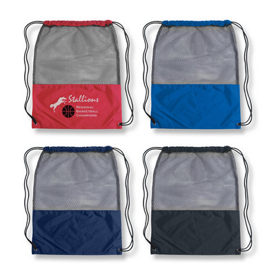 Mesh Sports Pack - (printed with 1 colour(s)) 111414_TRDZ