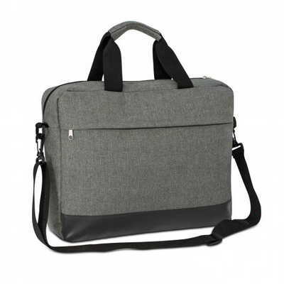 Herald Business Satchel - (printed with 1 colour(s)) 111457_TRDZ