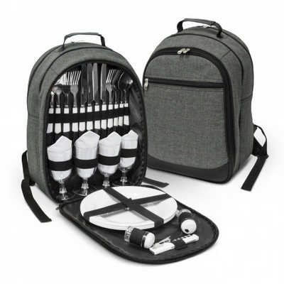 Arcadia Picnic Backpack - (printed with 1 colour(s)) 112790_TRDZ