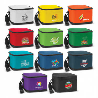 Bathurst Cooler Bag - (printed with 1 colour(s))