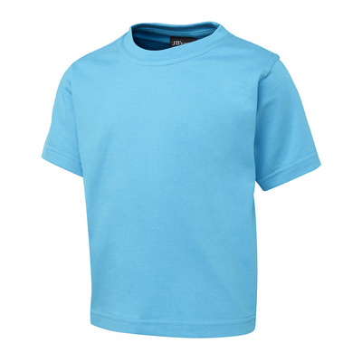 JBs Kids Tee - Colours (1KT-C_JBS)