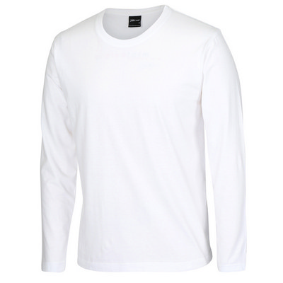 JBs Long Sleeve Non Cuff Tee - Colours (1LSNC-C_JBS)