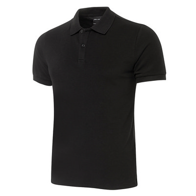 JBs Fitted Polo (2FTP_JBS)