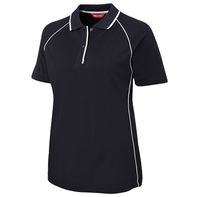 JBs Ladies Raglan Polo (2LRP_JBS)