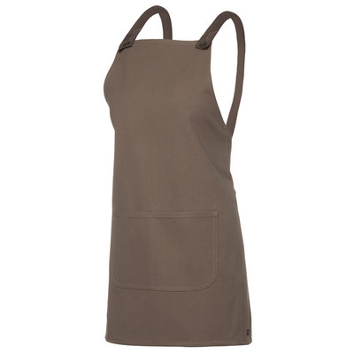 JBs Cross Back 65X71 Bib Canvas Apron (Without Strap) (5ACBE_JBS)