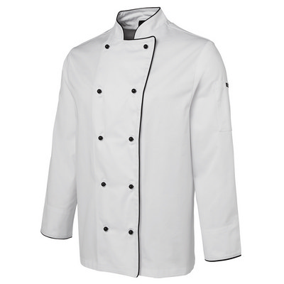 JBs L/S Chef`S Jacket (5CJ_JBS)