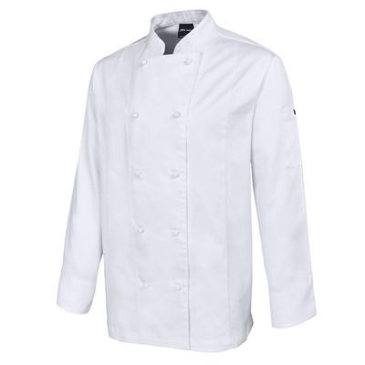 JBs  L/S Vented Chef`S Jacket (5CVL_JBS)