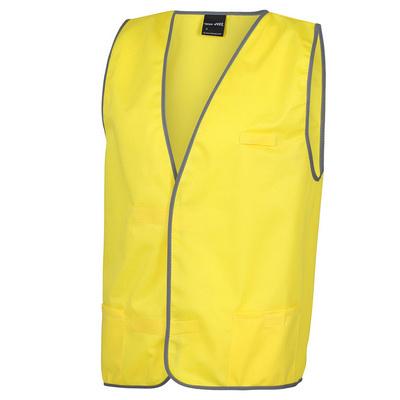 JBs Fluro Vest - (6HFV_JBS)