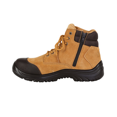 JBs Steeler Zip Safety Boot (9F9_JBS)