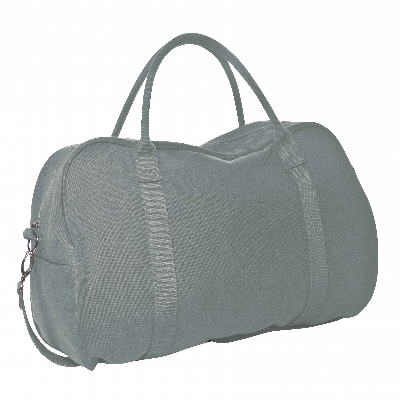 Leisure Canvas Duffle (5601G_TVG)