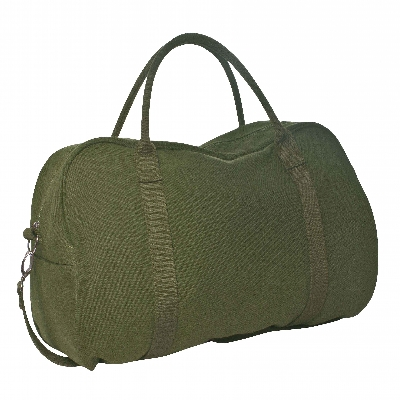 Leisure Canvas Duffle (5601K_TVG)