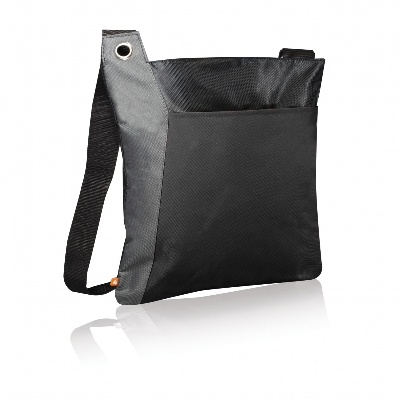 Conference Zippered Tote (5802B_TVG)