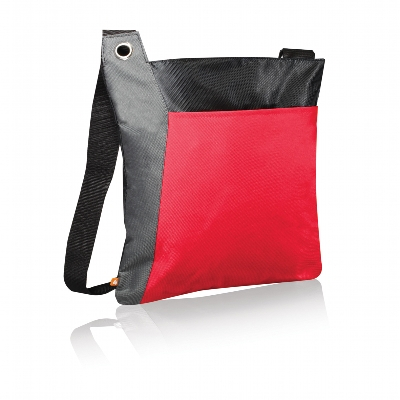 Conference Zippered Tote (5802R_TVG)