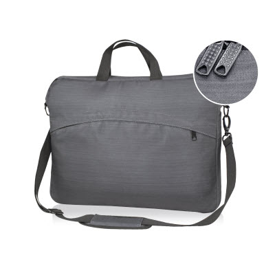 Vortex Laptop Satchel (6402B_TVG)