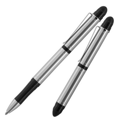 Tec Touch Space Pen (black, blue, orange, red, silver)