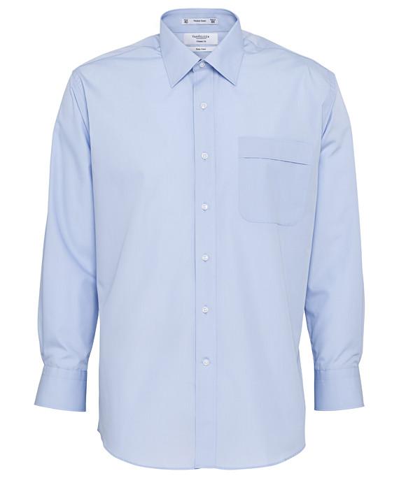 Van Heusen Long Sleeve Polyster Cotton Mens Business Shirt A101A1012_VH