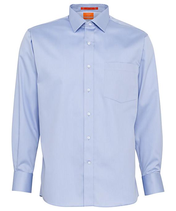 Van Heusen Long Sleeve Evercool Mens Business Shirt AEEL02_VH