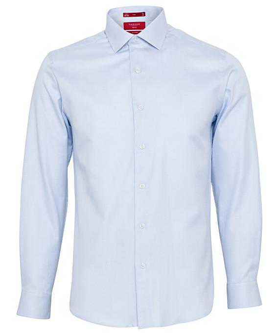 Van Heusen Long Sleeve Cotton Spandex Mens Business Shirt AS203_VH