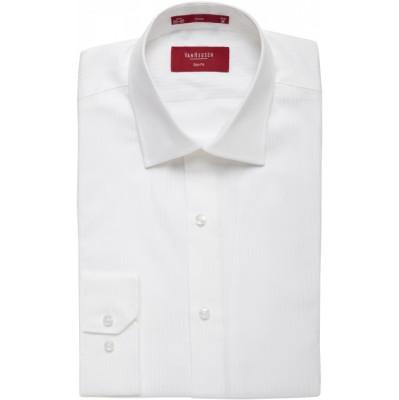 Van Heusen Long Sleeve Cotton Spandex Mens Business Shirt AS205_VH