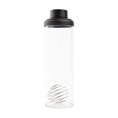 321 Detox Bottle - Midnight Black