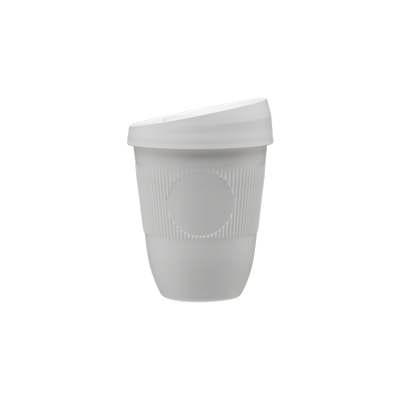 12oz Activation cup - White