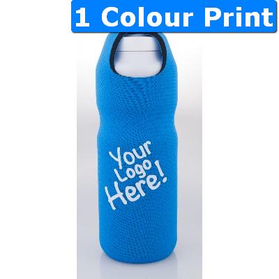 750ml water bottle cooler
