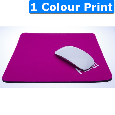 Mouse Mat Large Neoprene
