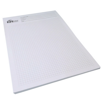 Memo pads - sticky notes