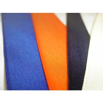 Double Sided Polyester Satin Ribbon 7mm