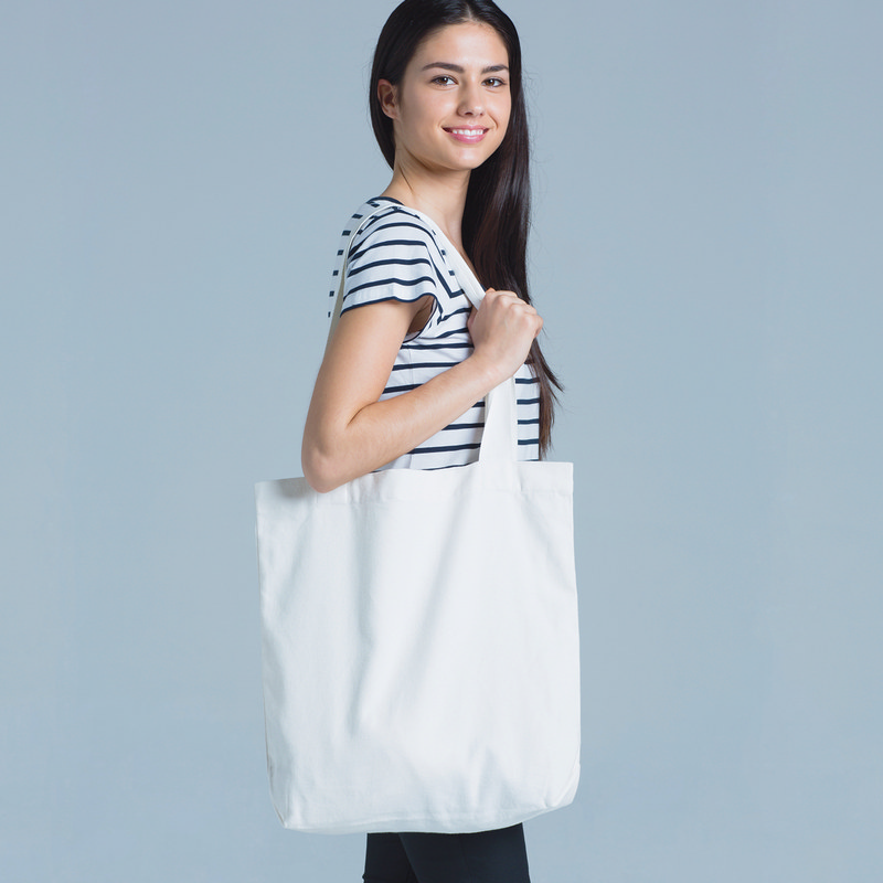 AS Colour Carrie Tote