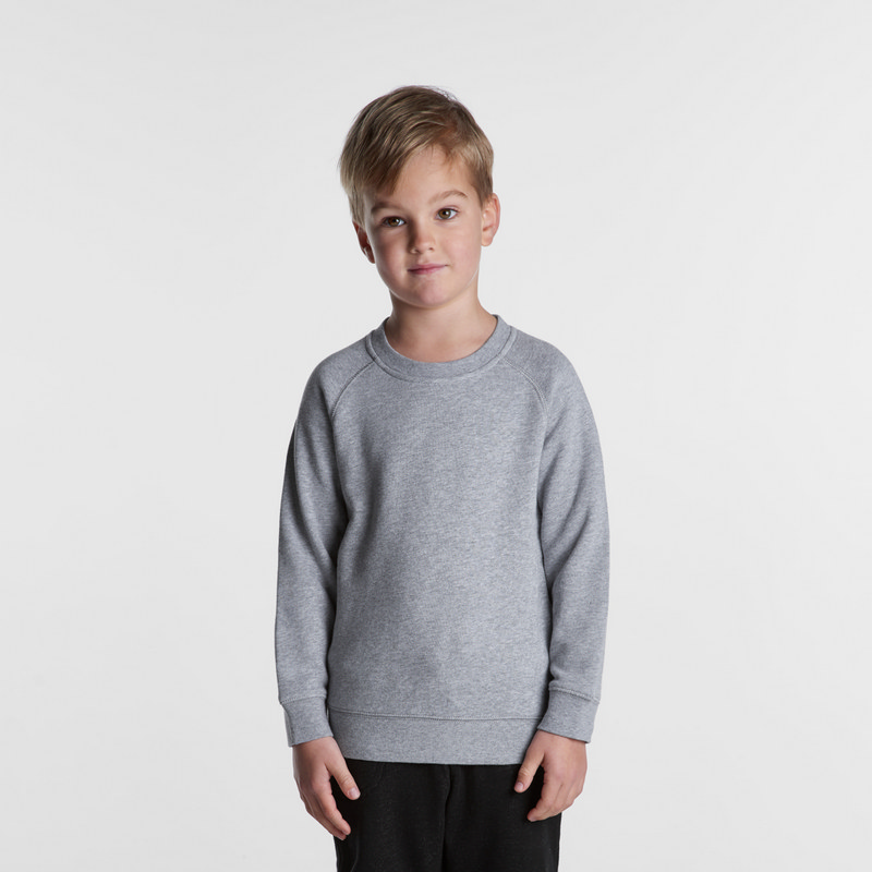 AS Colour Kids Supply Crew SweaT-Shirt