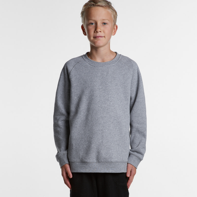 AS Colour Youth Supply Crew SweaT-Shirt