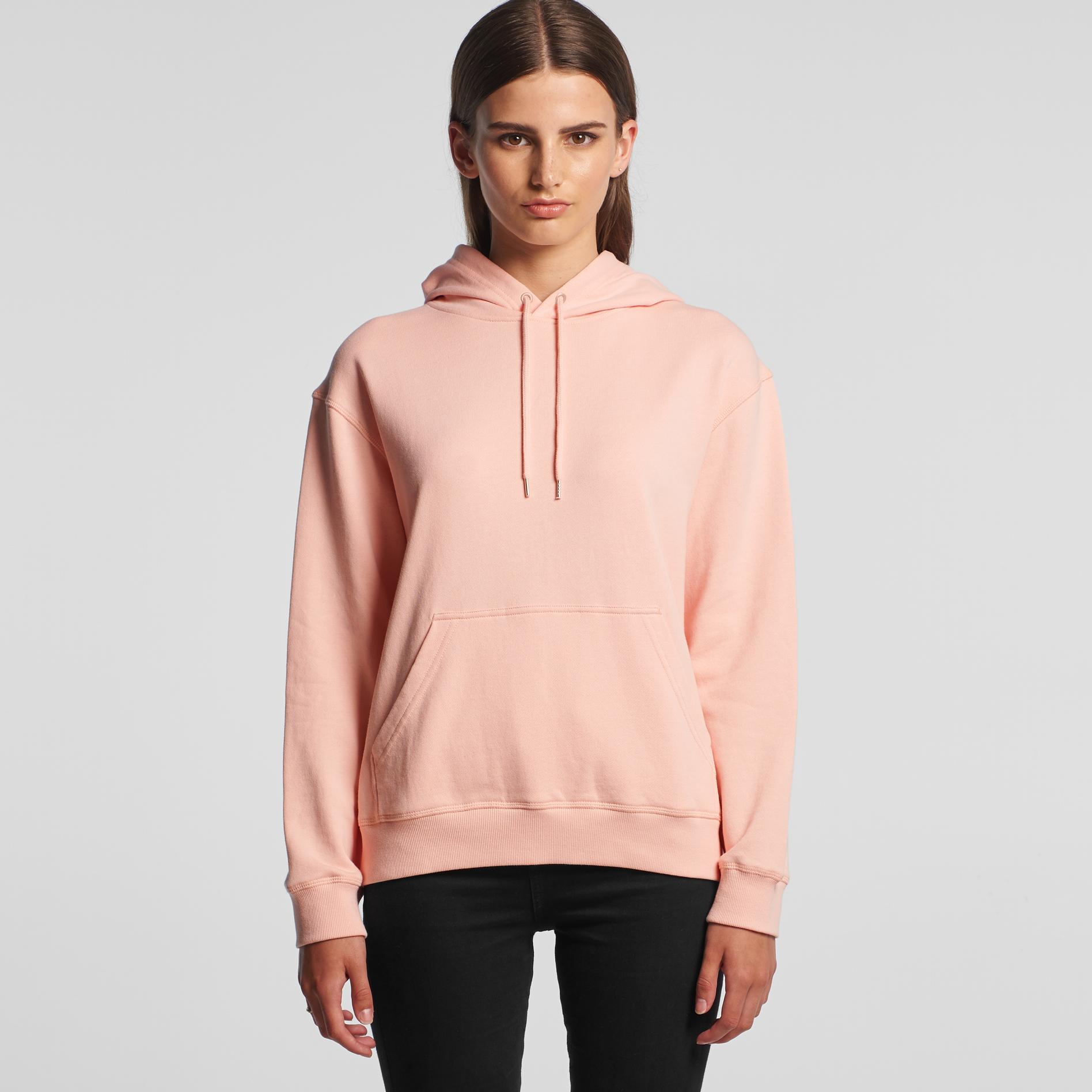 AS Colour Womens Premium Hood