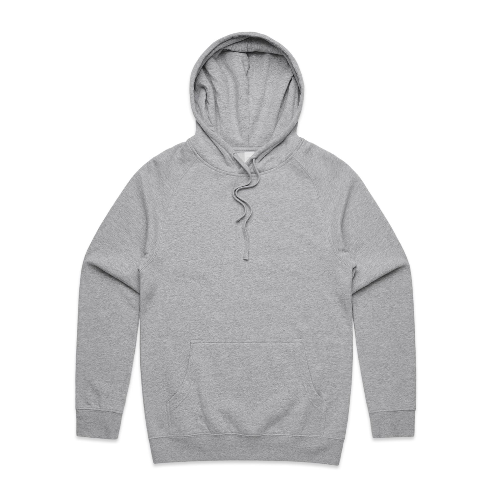 AS Colour Oversized Supply Hood (4XL 5XL)