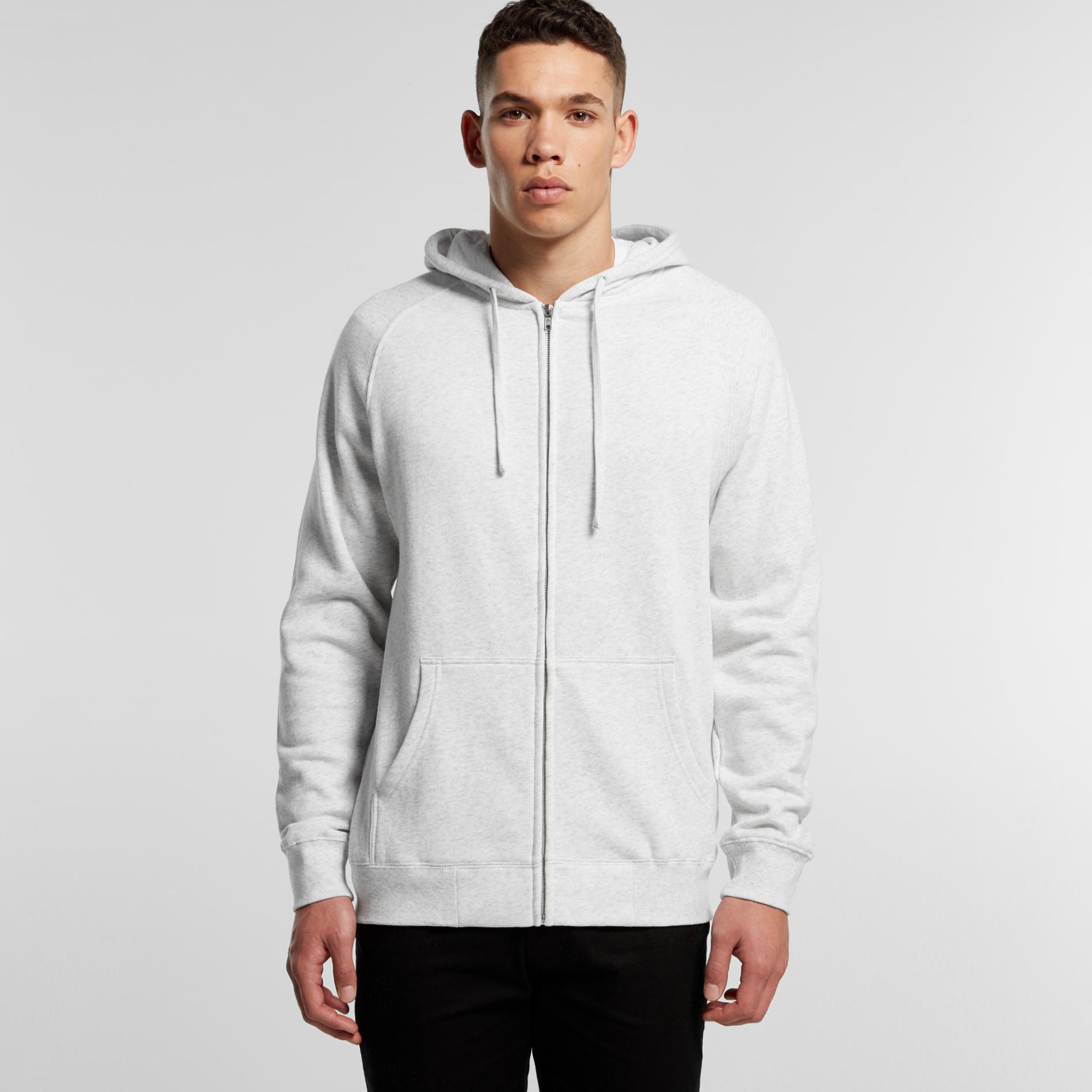AS Colour Official Zip Hood