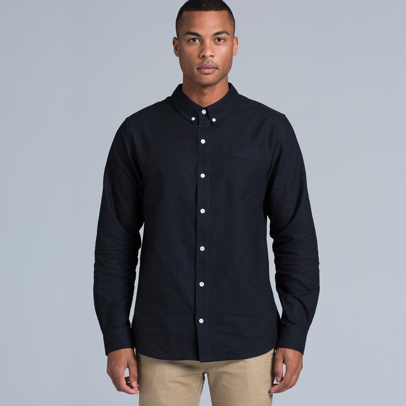 AS Colour Oxford Shirt