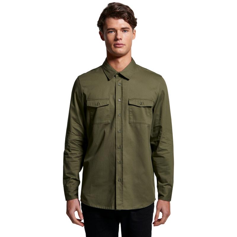 AS Colour Military Shirt