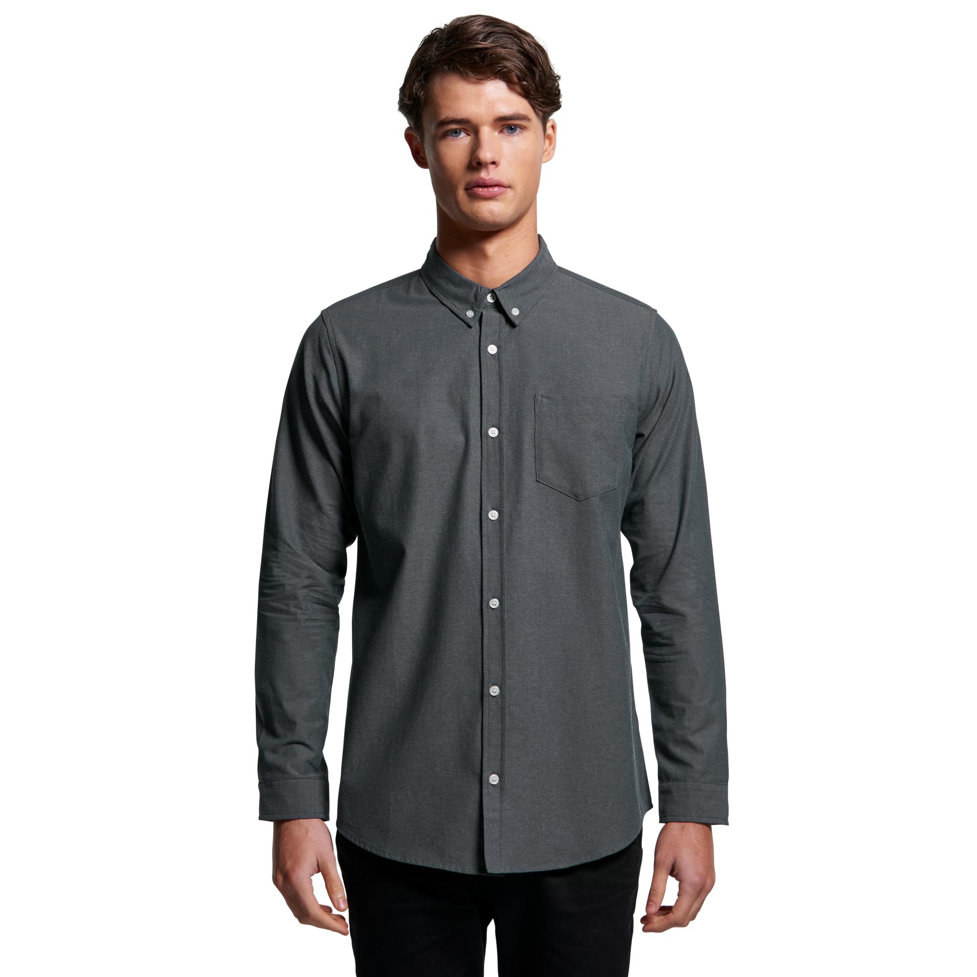 AS Colour Chambray Shirt