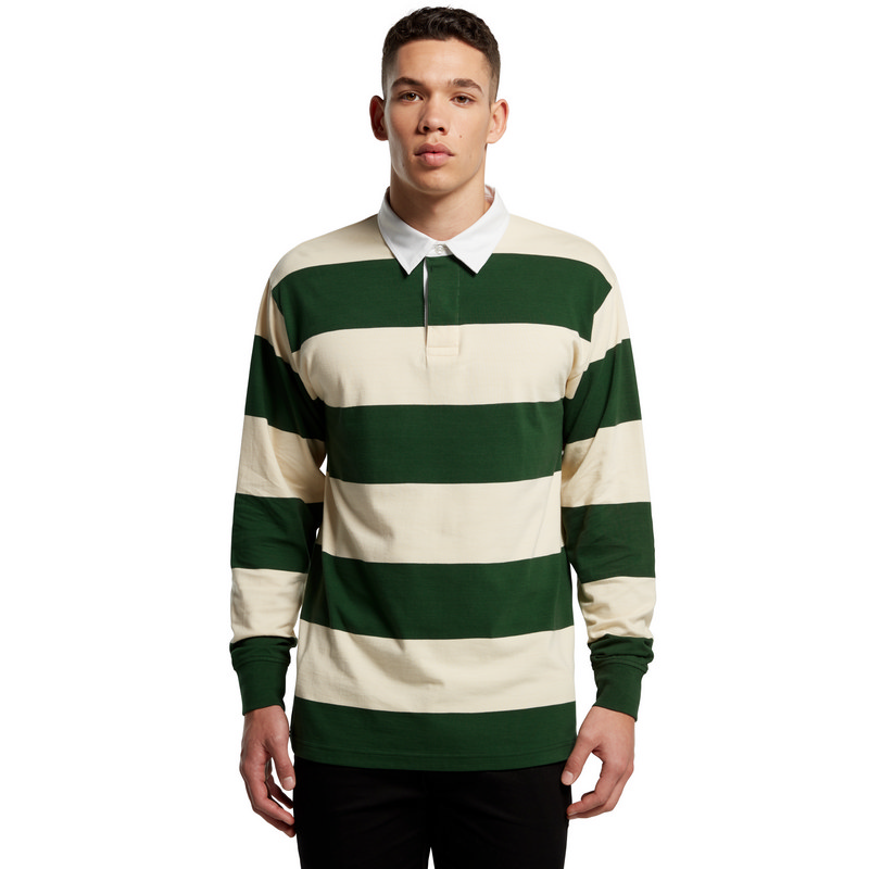 AS Colour Rugby Stripe