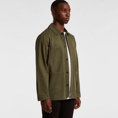 AS Colour Chore Jacket