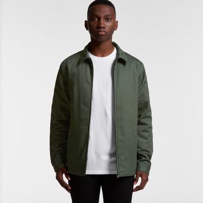 AS Colour Mens Service Jacket