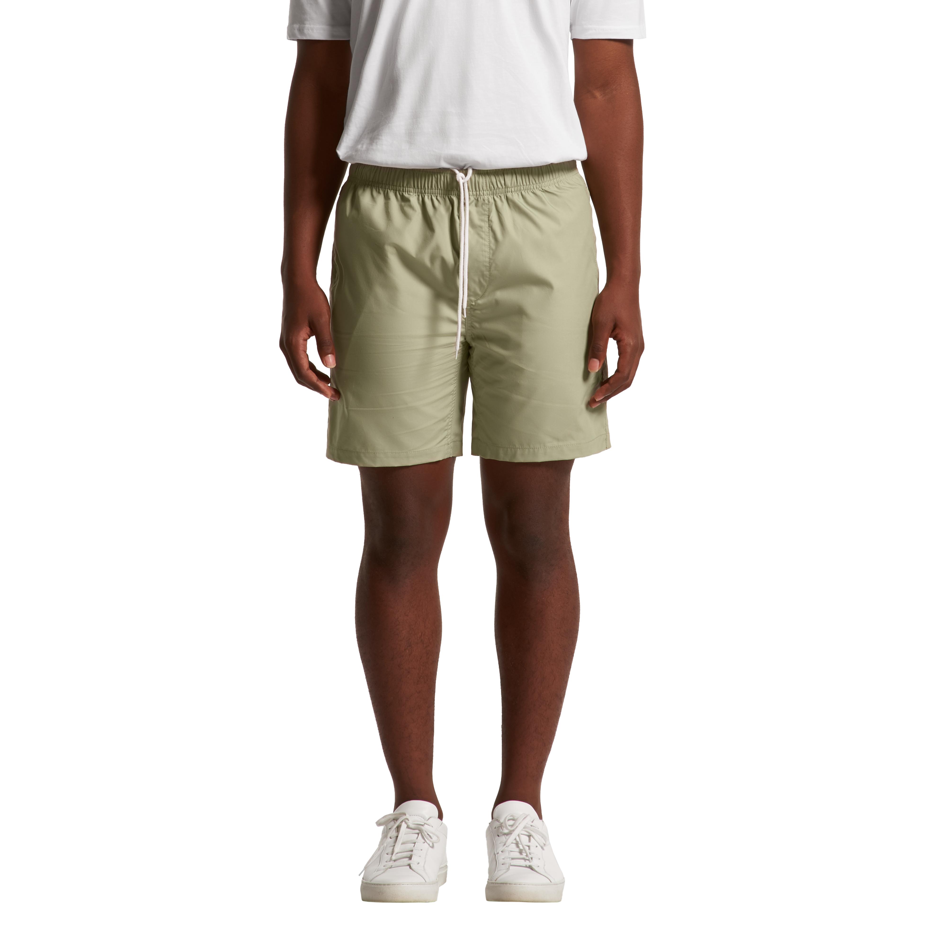 AS Colour Beach Shorts