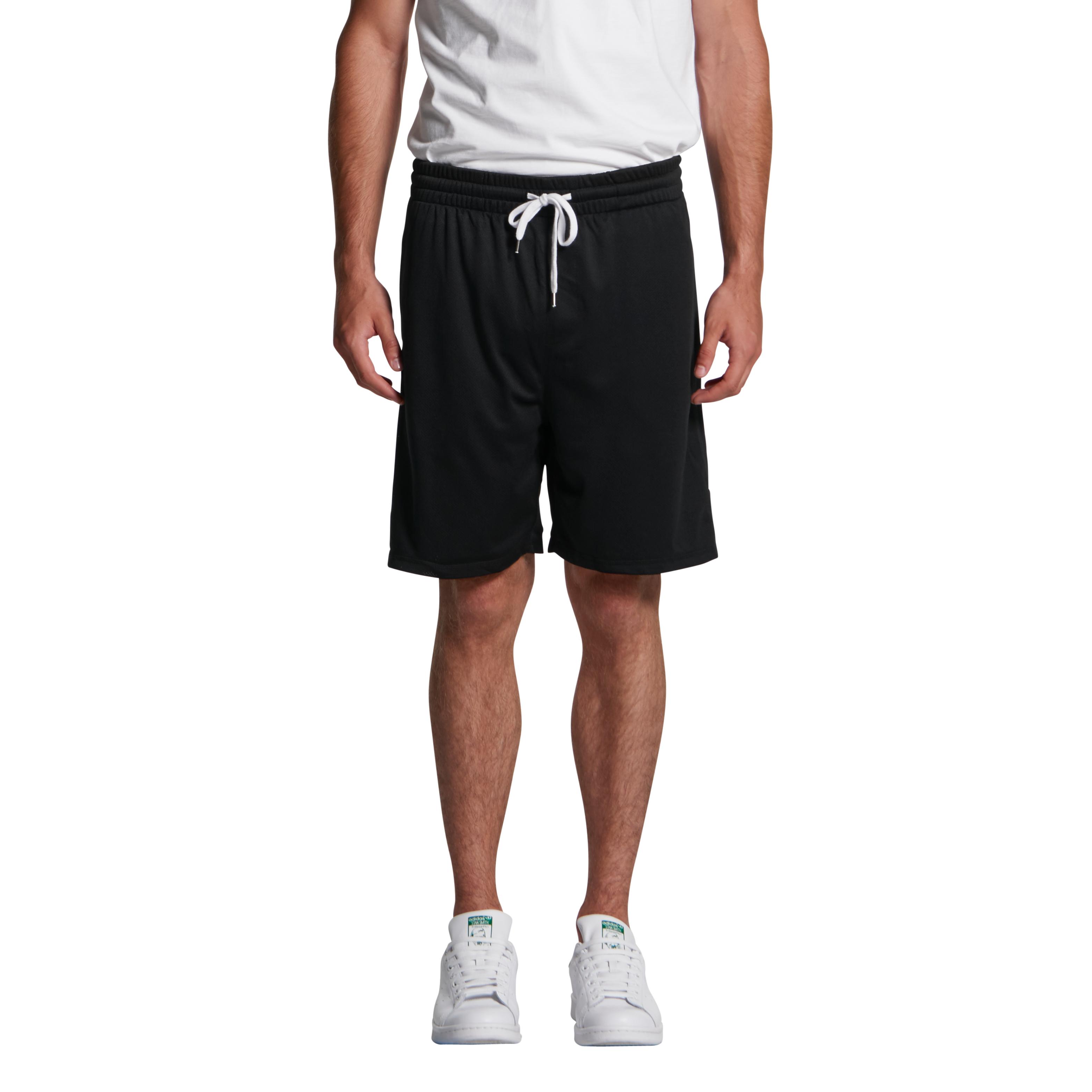 AS Colour Court Shorts