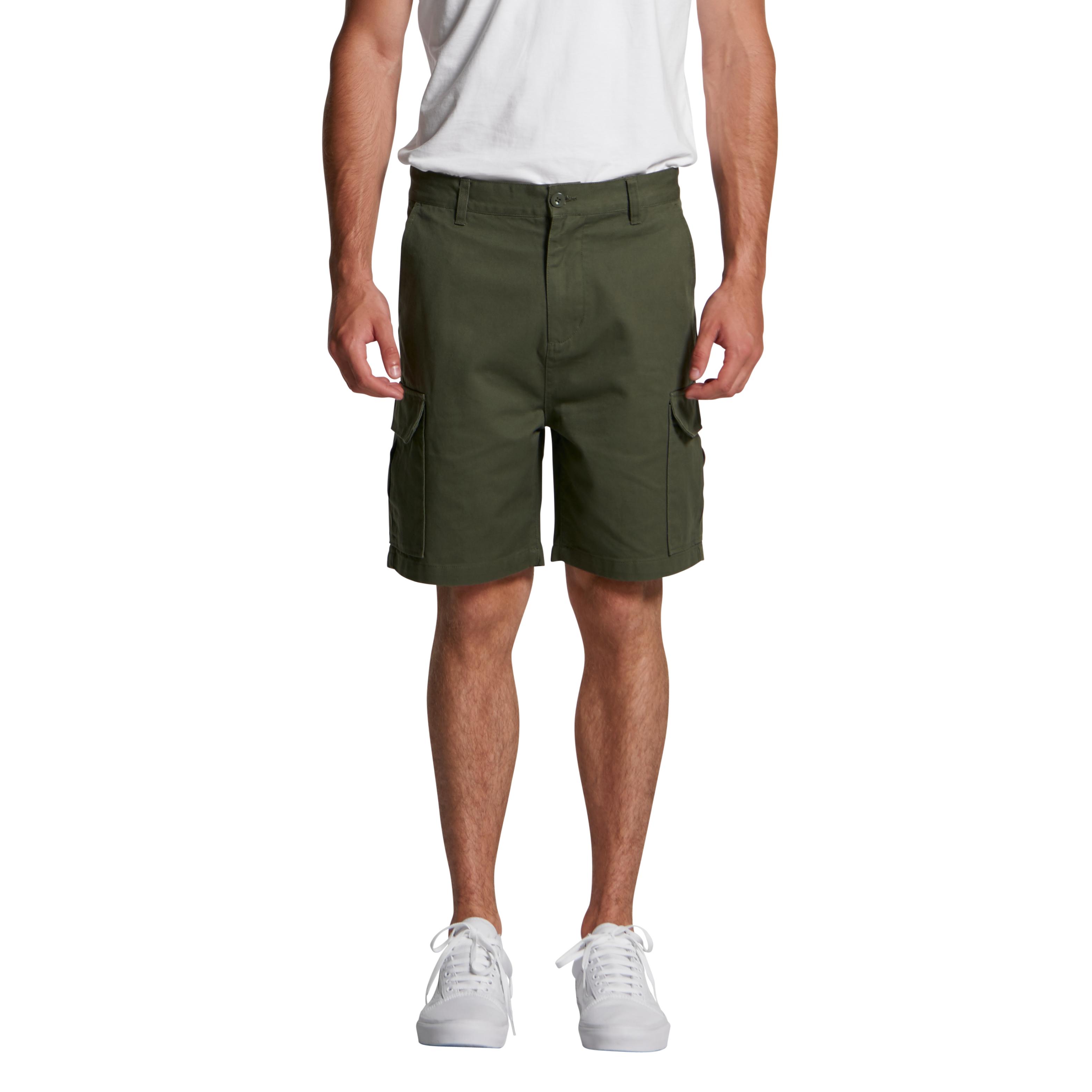 AS Colour Cargo Shorts