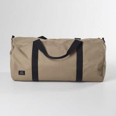 Area Contrast Duffel Bag