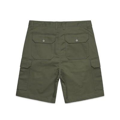 Corporate Shorts