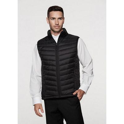 Aussie Pacific Mens Snowy Puffer Vest