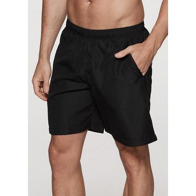 Aussie Pacific Mens Pongee Shorts