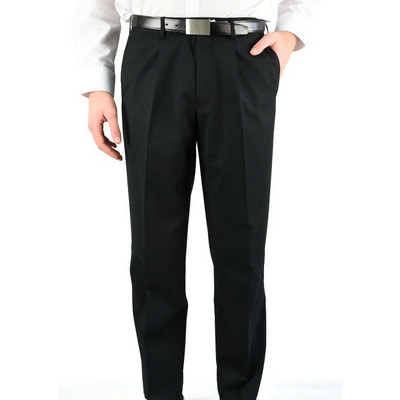 Aussie Pacific Mens Pleated Pant
