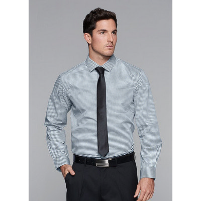 Aussie Pacific Mens Epsom Long Sleeve Shirt